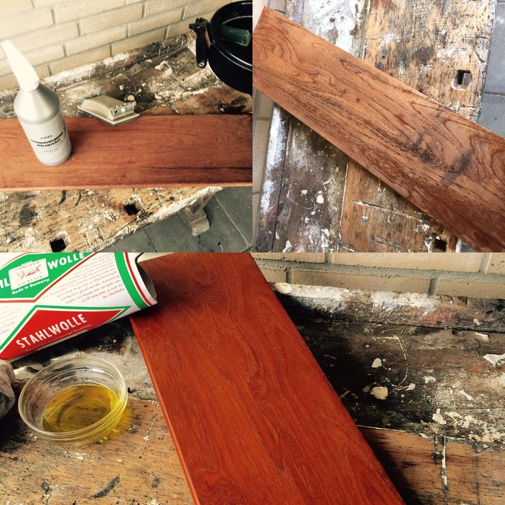 Teak. Eeeelsker når et teak møbel er vasket slebet og olieret, og igen står med flotte fremtrædende årer.