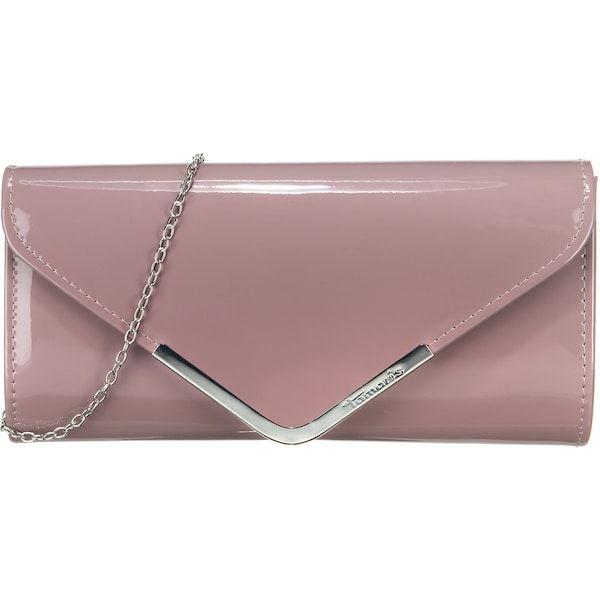 TAMARIS Clutch 'Brianna' altrosa #clutchbag #clutch