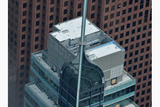 A recent court filing reveals Talon International, the developer behind downtown Toronto's Trump tower, still hasn't received closing monies...