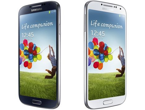 For Samsung GALAXY S4 launch on Saturday at 10:00 clock Samsung will hold a series of events in many cities in our country