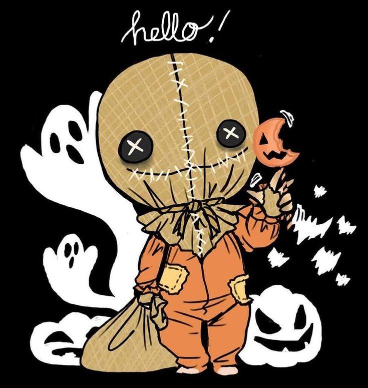 Idea by Samantha Bell on I love sam | Halloween wallpaper ...