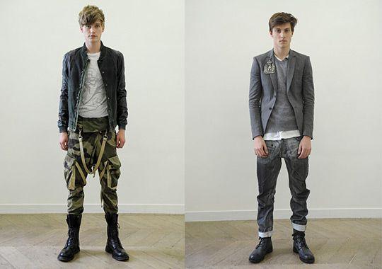 Men's Street Style on Pinterest | 41 Pins