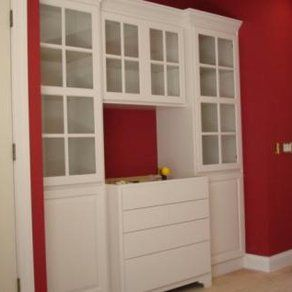 17 Best Images About Dining Room Hutch On Pinterest Dining Room Hutch Kitchen Dining Rooms And Built In Hutch