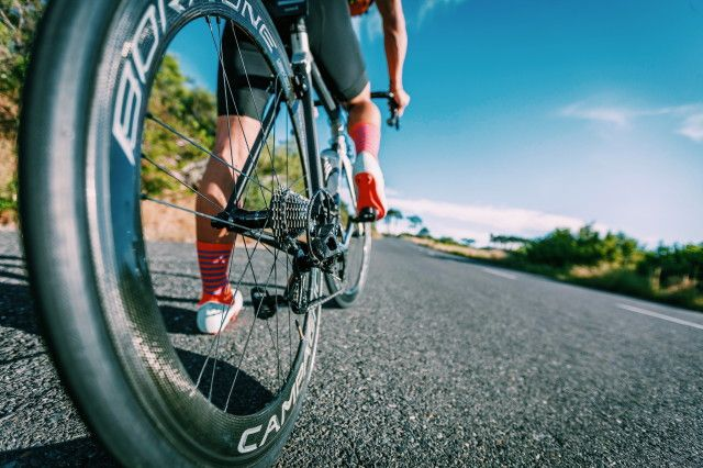 6 Gearing Mistakes You're Probably Making   Bicycling