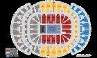 #lastminute  1 Radiohead Ticket 3/30 Section 316 Row 3 American Airlines Arena Miami FL #deals_us