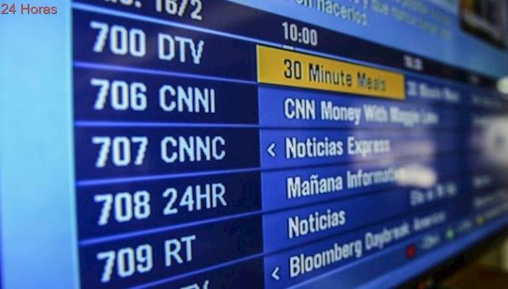 Venezuela aumenta tensión con Bogotá al sacar del aire a dos canales de TV colombianos