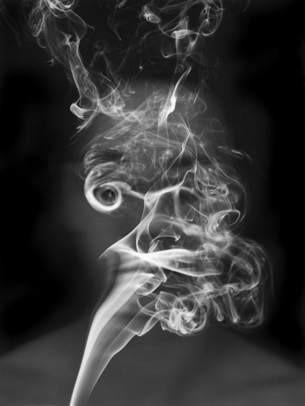 laurence-demaison #smoke