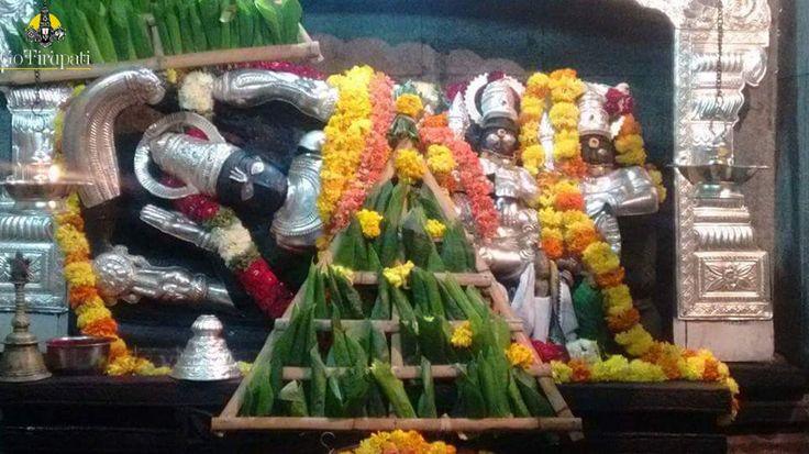 Thondapadu Ranganatha Swamy Temple