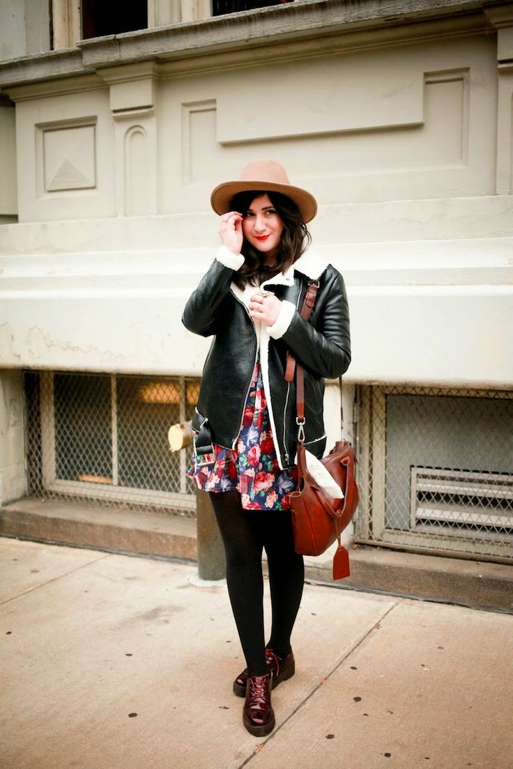 Flashes of Style: Fall Florals
