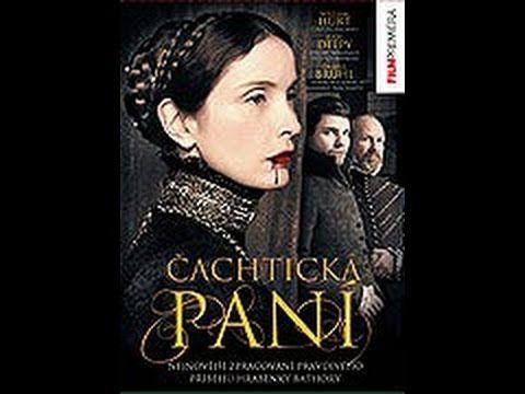 Čachtická paní The Countess 2009, CZ - YouTube