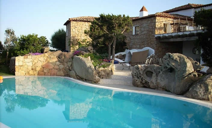 Villa Majestic, Porto Rotondo, Sardinia - Villa Special Offers - A Villas - Abercrombie & Kent Villas