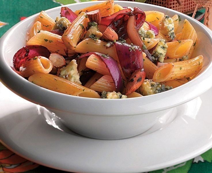 Salada Especial de Macarrão Penne