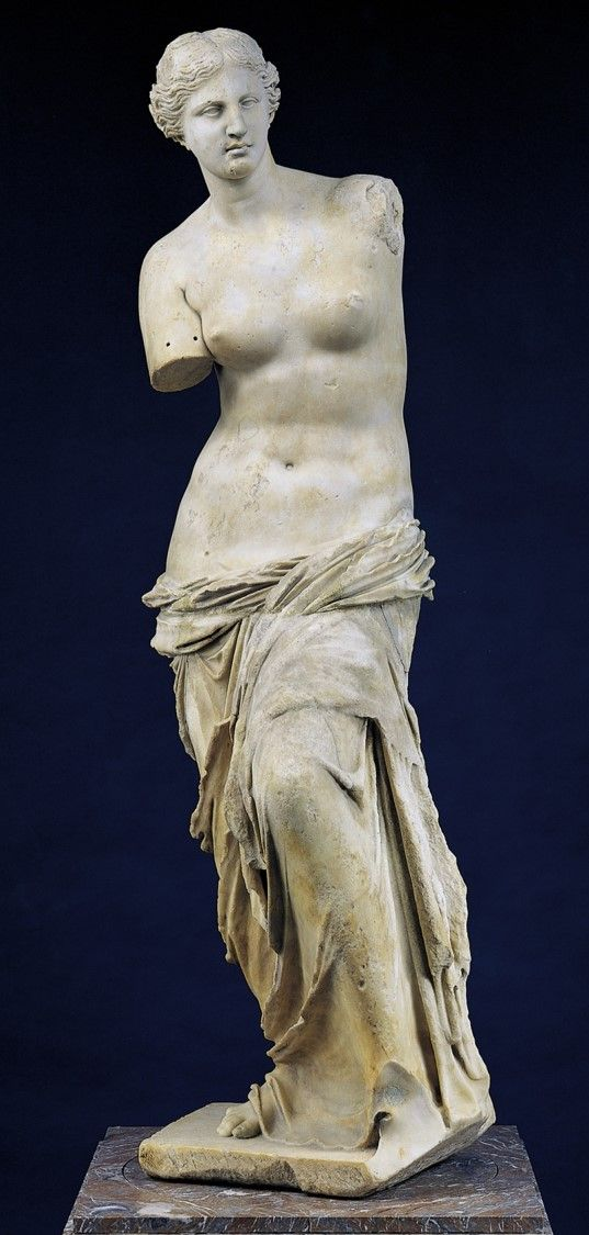 Image result for venus di milo