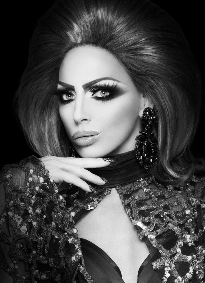 Alyssa Edwards | queensforallseasons