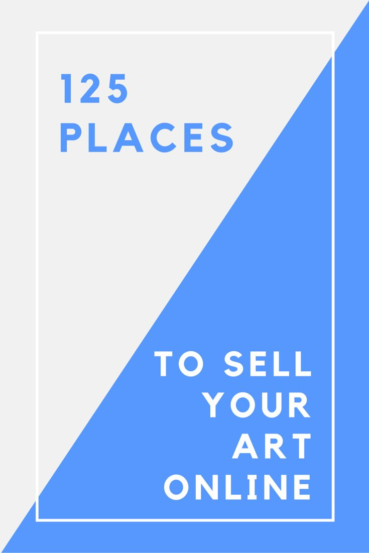 9 best tia images on pinterest art tutorials drawing for Best place to sell your art online