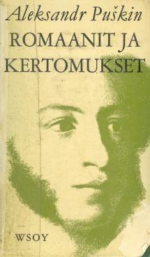 Romaanit ja kertomukset | Kirjasampo.fi - kirjallisuuden kotisivu