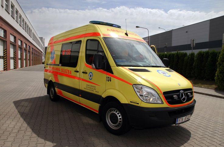 Nová vozidla zachraňují životy | Nejkačka eu