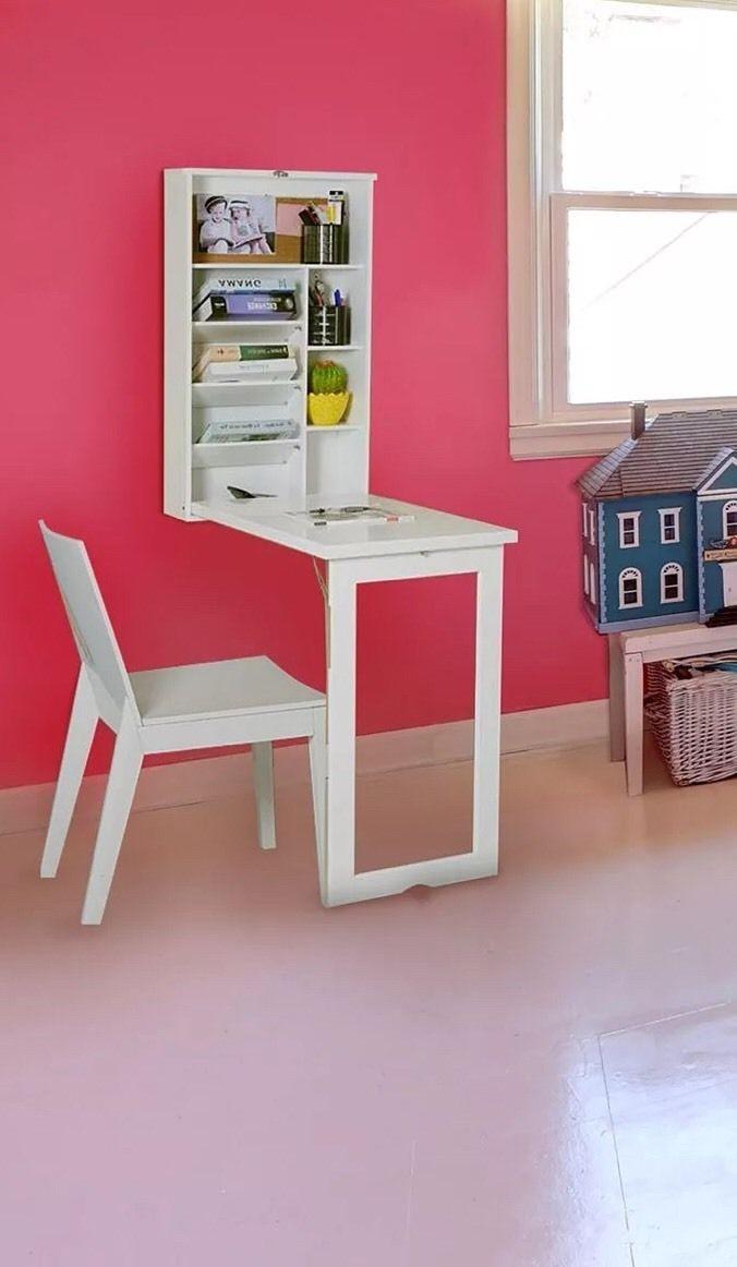 Teenager Desks best 25+ fold away desk ideas on pinterest | fold up table, fold