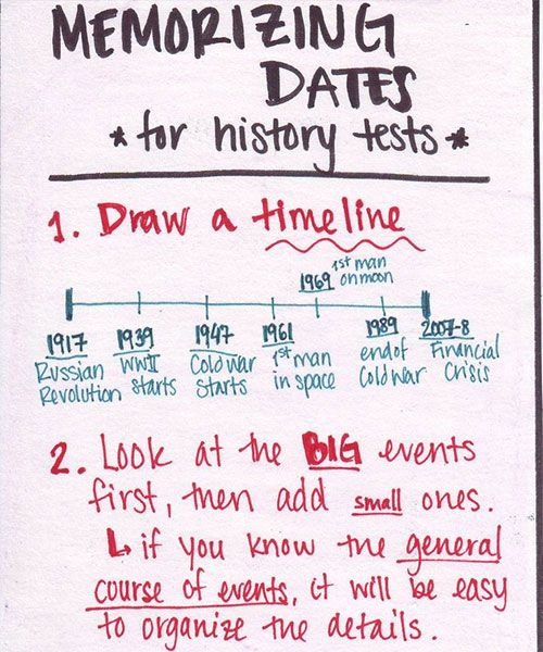 studying-for-history-test-hacks