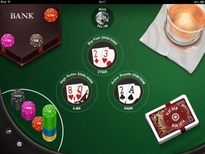 Poker Royale for iOS Launches: Play Poker with Friends