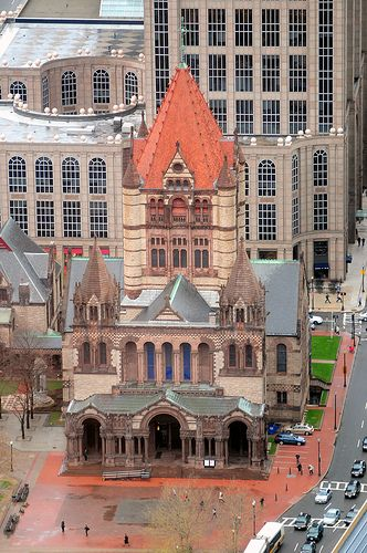 Trinity Church (Boston)