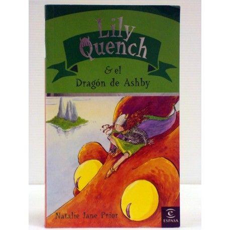 Un dragón ataca el pequeño país de Ashby y Lily Quench -la última descendiente de una famosa estirpe matadragones-, es obligada a enfrentarse a la bestia. Sin armas ni experiencia, la niña es engullida por la Reina Dragona, que en realidad es mucho más simpática de lo que aparenta y que se la lleva volando lejos de Ashby con la intención de explicarle que el verdadero peligro reside en quienes han usurpado el trono del reino.