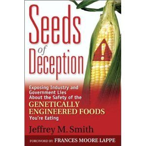 Seeds of Deception: GMO Monsanto Joins UN Coalition for Agenda 21 (VIDEO) | TheSleuthJournal