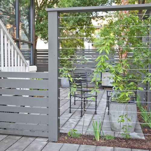 Modern Atlanta Landscape Ideas Designs Remodels Photos: Les 10 Meilleures Images Du Tableau CARPORT BRICO DEPOT