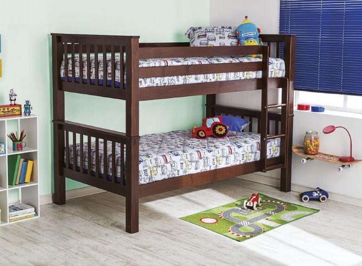 Tus pequeños se sentirán orgullosos de su habitación. #YoAmoMiCasa #Muebles #Comedor #tiendaeasy  #easytienda