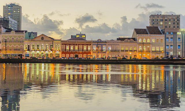 Turismo em Recife: o que ver e fazer  Guia Viajar Melhor