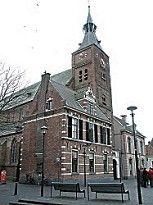 De Grote of Andreaskerk in Hattem #hattem #netherlands