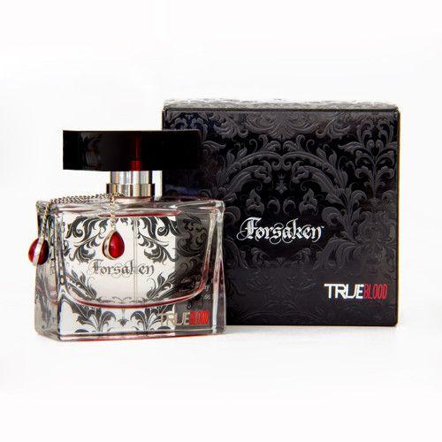 35e True Blood Forsaken Eau de Parfum: HBO Shop Europe