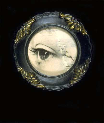 .lovers eye