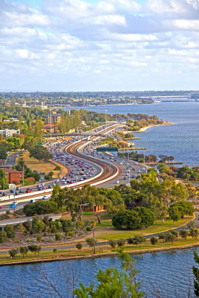 Perth, Western Australia. #perth #wa #westernaustralia #australia #kingspark #itsabeautifulworld