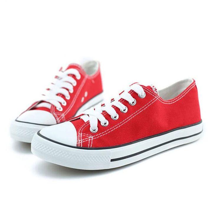 $25.42 (Buy here: https://alitems.com/g/1e8d114494ebda23ff8b16525dc3e8/?i=5&ulp=https%3A%2F%2Fwww.aliexpress.com%2Fitem%2Fplus-size-41-42-43-women-canvas-shoes-low-top-outdoor-flat-casual-shoes-plimsolls-shoes%2F32713378300.html ) plus size 41 42 43 women canvas shoes low top outdoor flat casual shoes plimsolls shoes espadrilles chaussure femme XK081203 for just $25.42