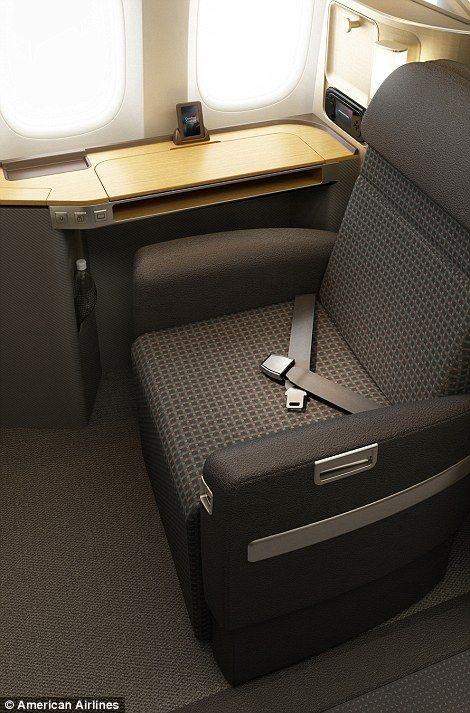 The best First Class airline seats in the world revealed (and how ...