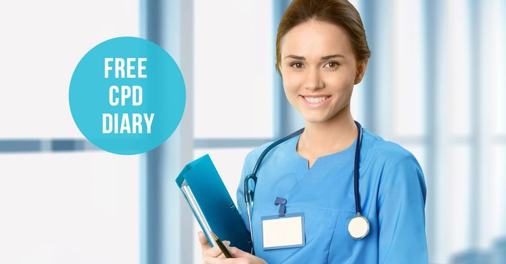 Download your Free CPD Diary Today at nursecpdonline.com.au