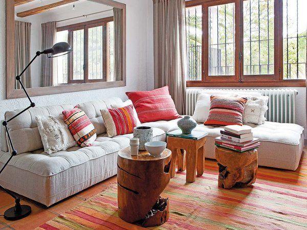 Die besten 25+ Sofa kolonialstil Ideen auf Pinterest Couch