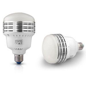 Daylight Balanced Light Bulbs Photography