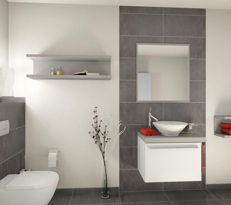Epingle Sur Bathroom Decor