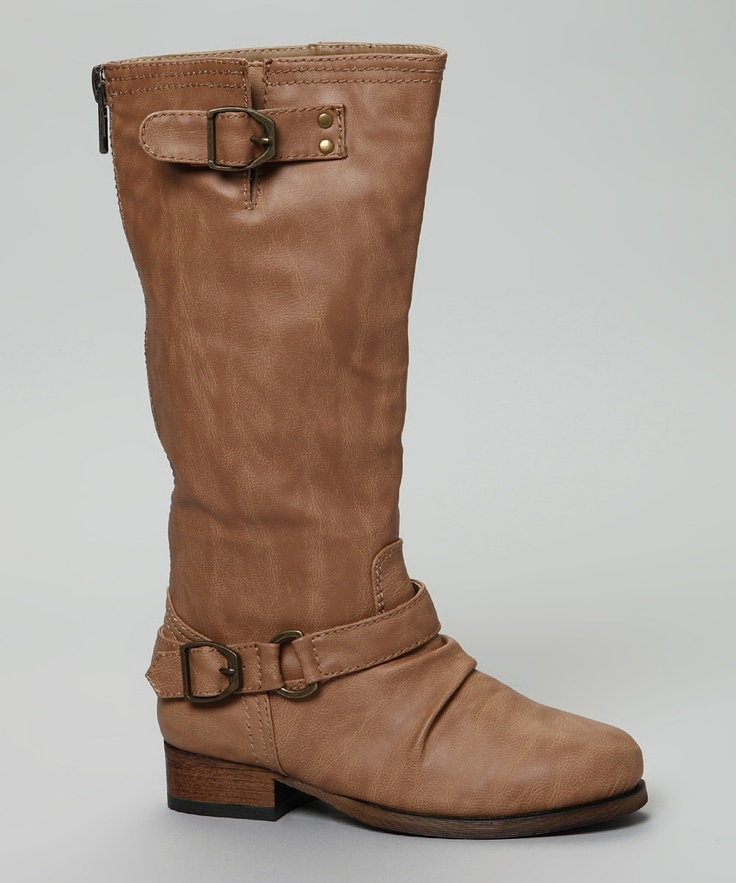 Camel Buckle Jetty Boot by Legend Footwear on #zulily: Mom Baby, Little Divas, Camels Buckles, Legends Footwear, Cowboys Boots, Fall Kids, Adorable Kids, Jetti Boots, Zulili Fall