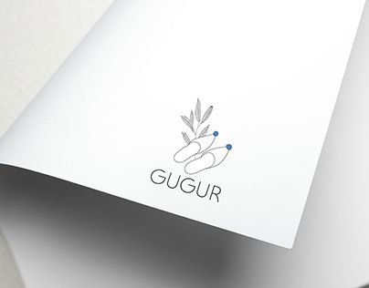 "Check out new work on my @Behance portfolio: ""GU Logo & Brand Identity"" http://be.net/gallery/58801065/GU-Logo-Brand-Identity"