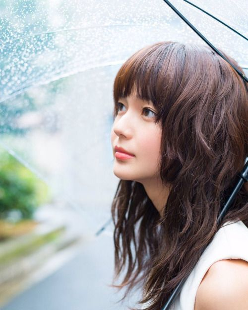 Tabe Mikako (多部未華子) 1989-, Japanese Actress