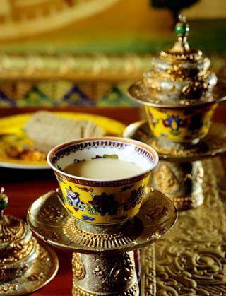 Tibetan Butter Tea Book your discounted travel needs with Discount Traveler: www.discounttraveler.co.za