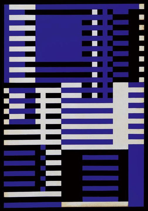 Josef Albers, I love you.
