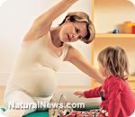 Many women clueless about healthy weight gain during pregnancy