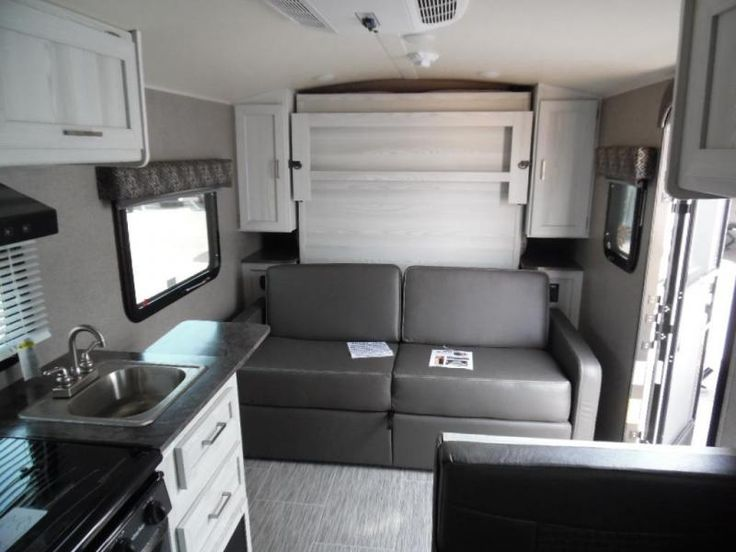2018 Forest River Inc. Flagstaff E-Pro 19FD Travel Trailer | Campers and Toppers , Pueblo CO, Truck Toppers and RVs for Sale