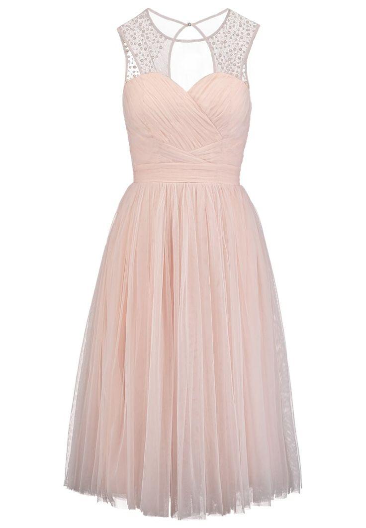 Dieses traumhafte Kleid wirst du nicht mehr hergeben wollen. Little Mistress Cocktailkleid / festliches Kleid - nude für € 119,95 (29.04.16) versandkostenfrei bei Zalando.at bestellen.