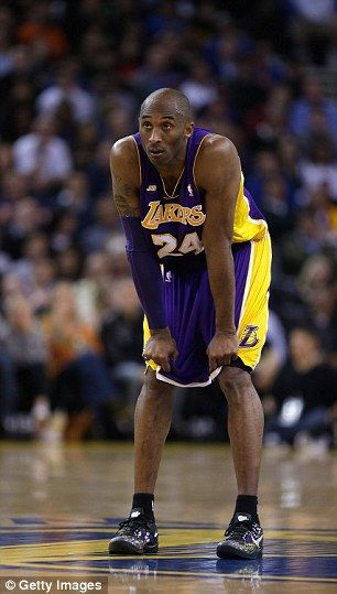 Kobe Bryant (pictured in 2013) has reportedly confirmed he will not play after the 2015-2016 season