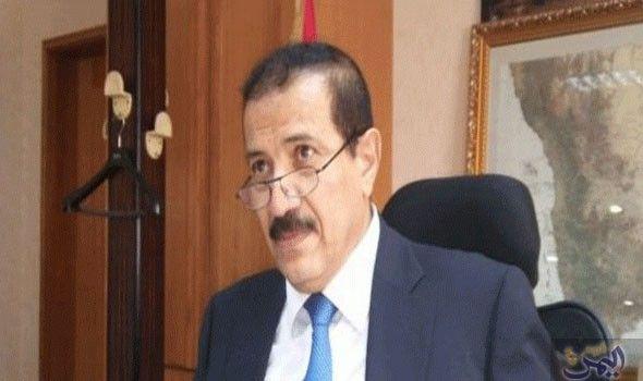 المبعوث الأممي لدى اليمن يلتقي وزير الخارجية في حكومة